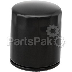 Hiflofiltro HF114; Oil Filter (Black)