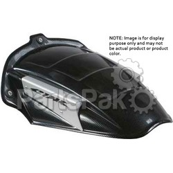 Puig 6037C; Rear Tire Hugger Car Cbr1000Rr