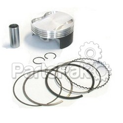 Athena S4F10000007B; Piston Kit 99.96 CRF450; 2-WPS-68-4751B