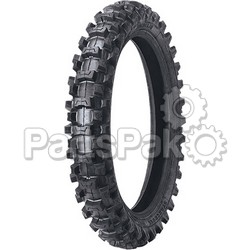 Michelin 76824; Starcross Mh3 Hard/Intermediat E Tire Front 70/100-19; 2-WPS-87-9478