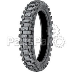 Michelin 7788; Starcross Mh3 Hard/Intermediat E Tire Rear 2.75-10; 2-WPS-87-9488