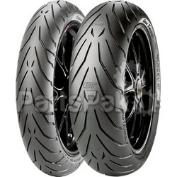 WPS - Western Power Sports 2317100; Angel Gt Front Tire 110/80Zr18F; 2-WPS-871-2204