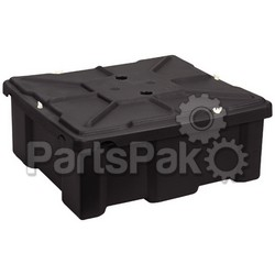 Moeller 042210; Battery Box-Double 8D Low