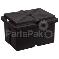 Moeller 042212; Battery Box-Double Standard