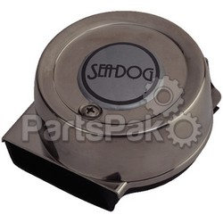 Sea Dog 4311101; Single Mini Compact Horn