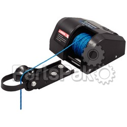 Trac T10108-25; Anchor Winch-Fisherman 25 Fw