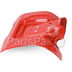 Maier 11980-2; ATC 200X 1983-1985 Red Rear Fender