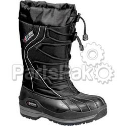 Baffin 4010-0172-001-10; Ice Field Womens Boots Black Size 10