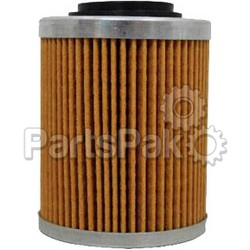Fram CH6104; Premium Quality Oil Filter