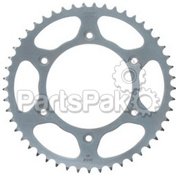 Sunstar 2-335642; Sprocket Rear 42T Steel
