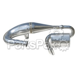 SLP - Starting Line Products 09-723; Single Pipe Pol 700 Dragon