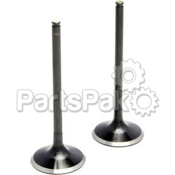 KPMI 20-4197; Black Diamond Exhaust Valve