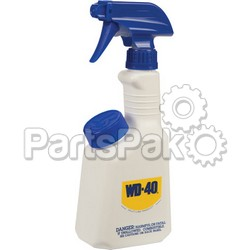 WD-40 10100; Wd-40 Spray Applicator (Empty)