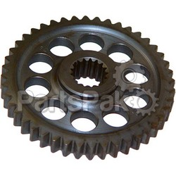 Team 351364-010; Hyvo Chain Case Sprocket 47 Tooth