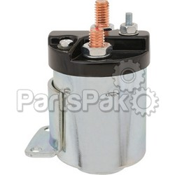 Accel 40111; Starter Solenoid - Single Bracket Zinc