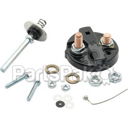 Accel 40112; Starter Solenoid Repair Kit