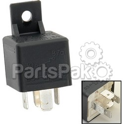 Accel 40116; Starter Relay Bosch Style