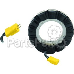 Accel 152102; Stator Assembly 17.8 Amp Touring Molded