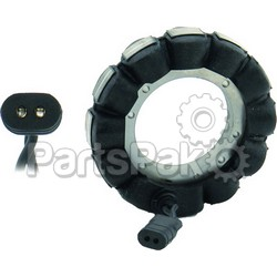 Accel 152103; Stator Assembly 22 Amp Touring Molded