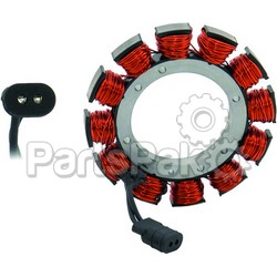 Accel 152104; Stator Assembly 22 Amp Touring Unmolded