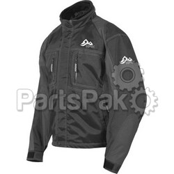 HMK HM7JACTWBXS; Womens Action Jacket Black Xs