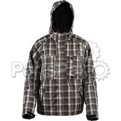 HMK HM7JHUSPS; Hustler Jacket Plaid S