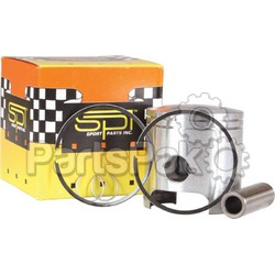 SPI 09-717; Piston Polaris; 2-WPS-54-717PS