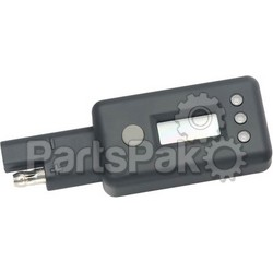 Battery Tender 081-0157; Lcd / Led Voltage Display; 2-WPS-56-1149