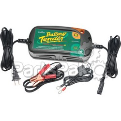 Battery Tender 022-0186G-DL-WH; Battery Charger Power Tender Plus 5Amp; 2-WPS-56-1150