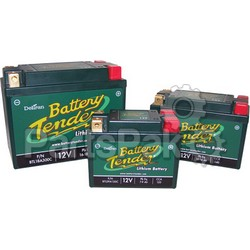 Battery Tender BTL24A360C; Lithium Engine Start Battery 360 Cca; 2-WPS-56-1176