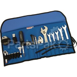 Cruz Tools RTH3; Roadtech H3 Tool Kit; 2-WPS-57-00221