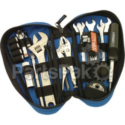 Cruz Tools RTTD1; Roadtech Teardrop Tool Kit; 2-WPS-57-00223