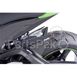 Puig 5678C; Rear Tire Hugger Kawasaki Car Zx10