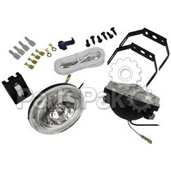 Closeout 0716; Atv Light Kit Lens Only; 2-WPS-60-1413