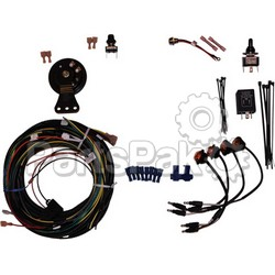 DUX UTV; Turn Signal Kit