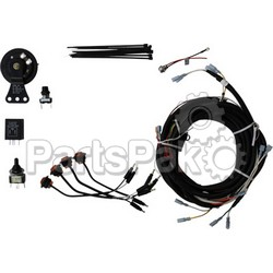 DUX RZR TOGGLE; Turn Signal Kit
