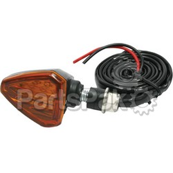 DRC D45-60-107; 601 Led Flashers Orange 12V 2-Pack; 2-WPS-634-8074