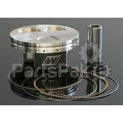 Wiseco 40009M07700; Piston M07700 Kx250F '10 Std Comp 13.2:1