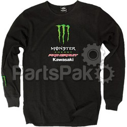 Pro Circuit PC08101-0210; Monster Team Thermal Black S