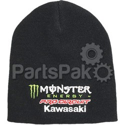 Pro Circuit PC08403-0200; Team Beanie (Black)