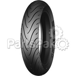 Michelin 29590; Pilot Street Radial Tire Rear 140/70R-17 66H; 2-WPS-87-9622