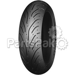 Michelin 48057; Tire 180/55 Zr17 Pilot Rd 4 Gt; 2-WPS-87-9934
