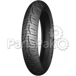 Michelin 49243; Tire 120/70 Zr18 Pilot Rd 4 Gt; 2-WPS-87-9937
