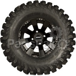 Sedona 570-5004+1142 R; Buzz Kit Spy 26X9R-12 Right Front 4/115 5+2