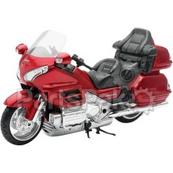 New-Ray 57253A; Replica 1:12 Cruiser 10 Honda Tourer Burgandy