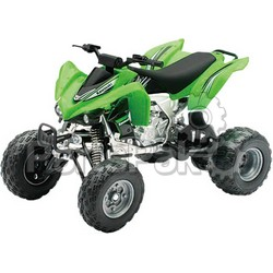 New-Ray 57503; Replica 1:12 Atv Kawasaki Kfx450R Green
