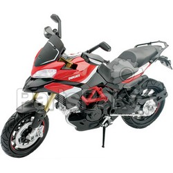New-Ray 57533; Replica 1:12 Super Sport Bike Ducati 1200 Multistrada