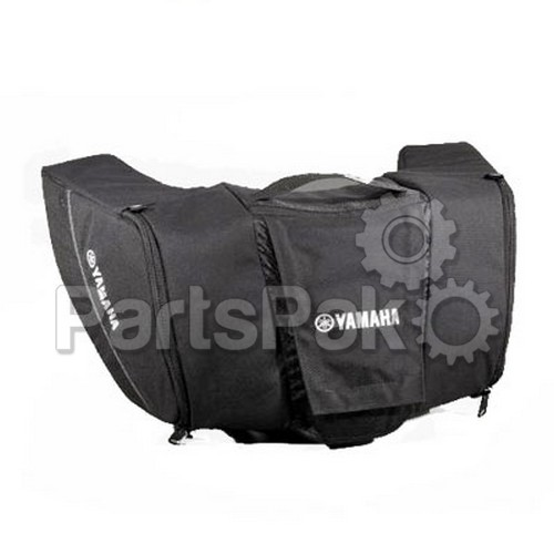 Yamaha SMA-8FA73-20-10 Combination Trail Luggage Bags; New # SMA-8HG73-20-00
