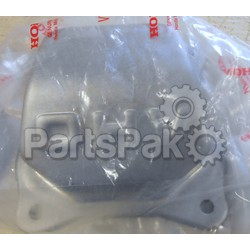 Honda 12310-ZE1-010 Cover, Head; New # 12310-ZE1-020; HON-12310-ZE1-010