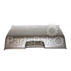 Honda 76281-VE2-000 Guard, Discharge; 76281VE2000; HON-76281-VE2-000